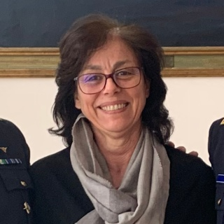 Simona Bianchi